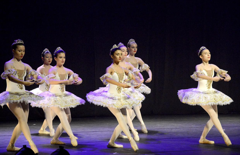 Mostra de Dança 2016 apresenta diversidade de gêneros para as apresentações