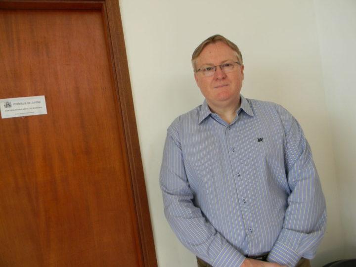 Diretor de Meio Ambiente, Marcelo Pilon, pontuou ações do plano de conservação dos biomas em risco