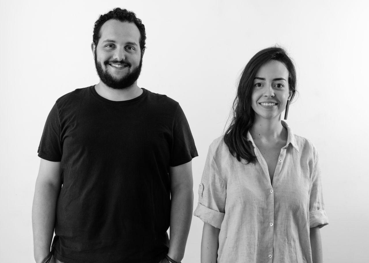 Nathalia Duran e Rafael Monteiro são fotógrafos e guiam a atividade