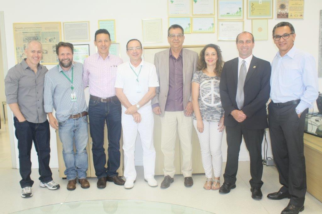 Acordo entre as faculdades prevê cooperação técnica de ensino, pesquisa e extensão na área de saúde