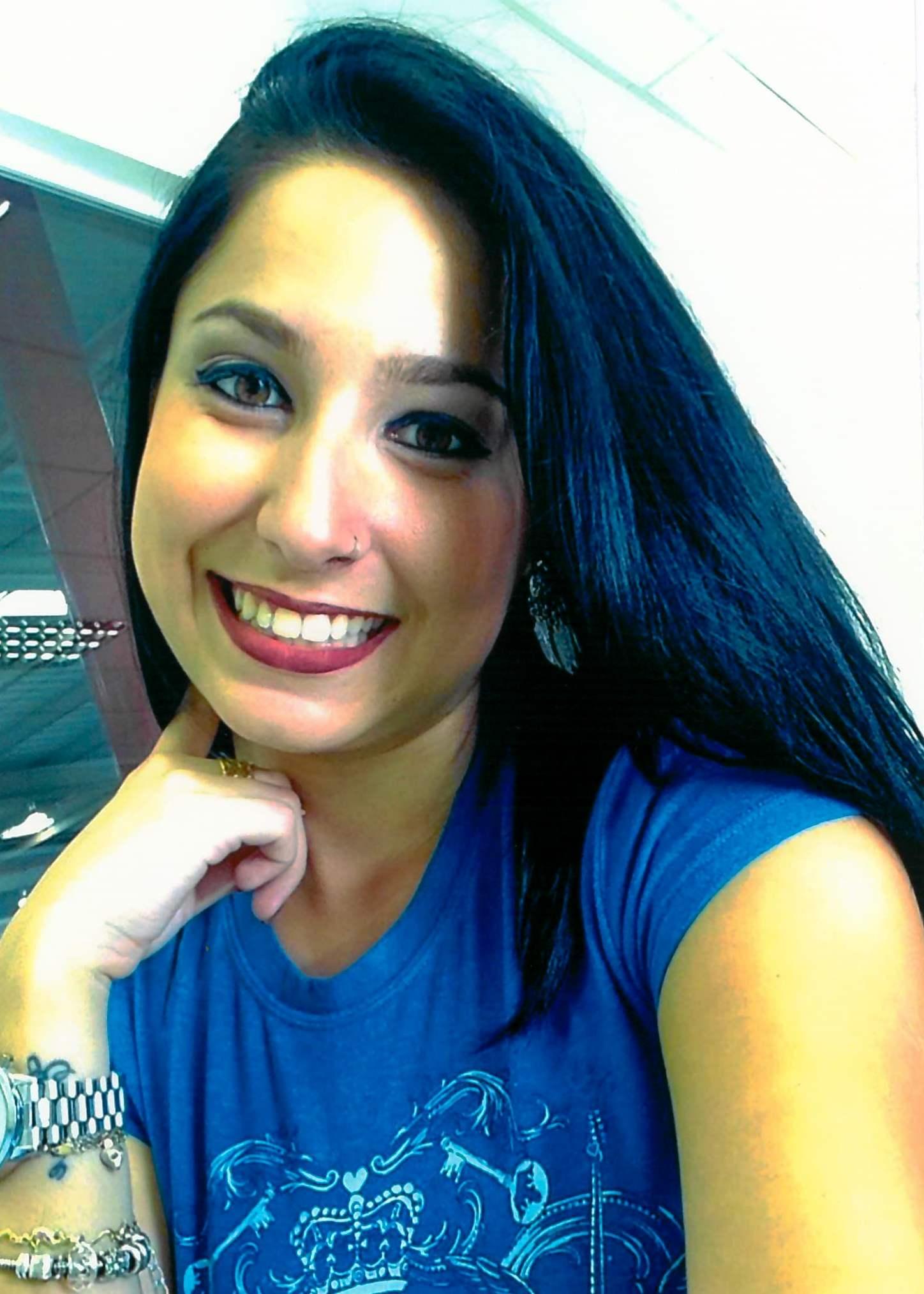 Jessica Elaine Batista
