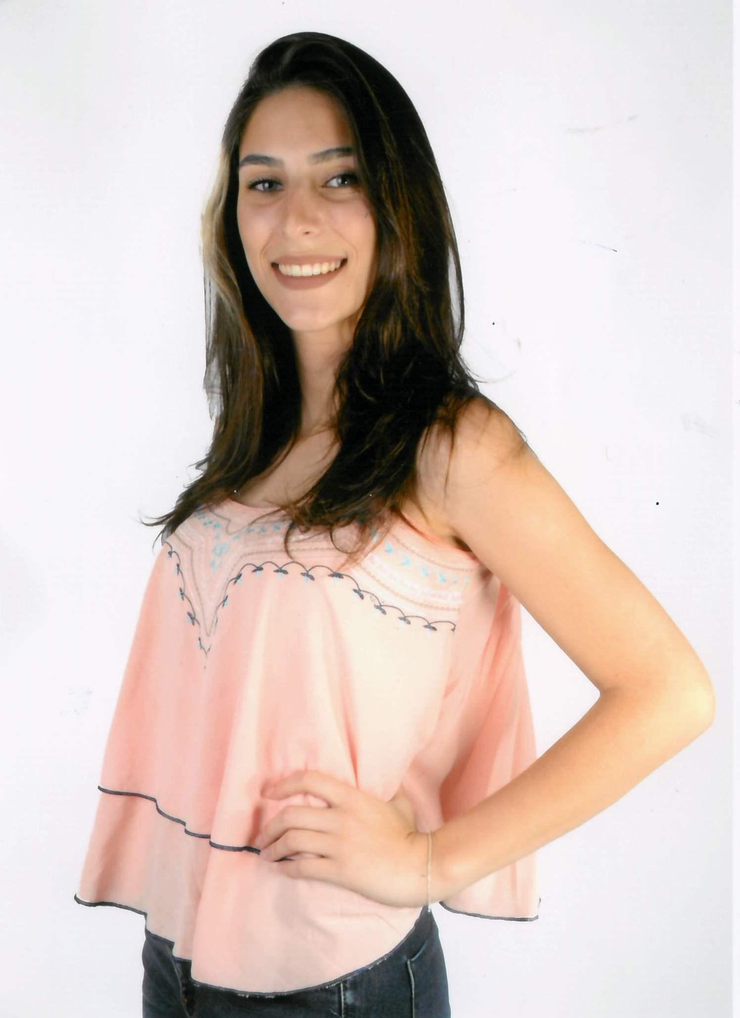 Julia de Almeida Fernandes