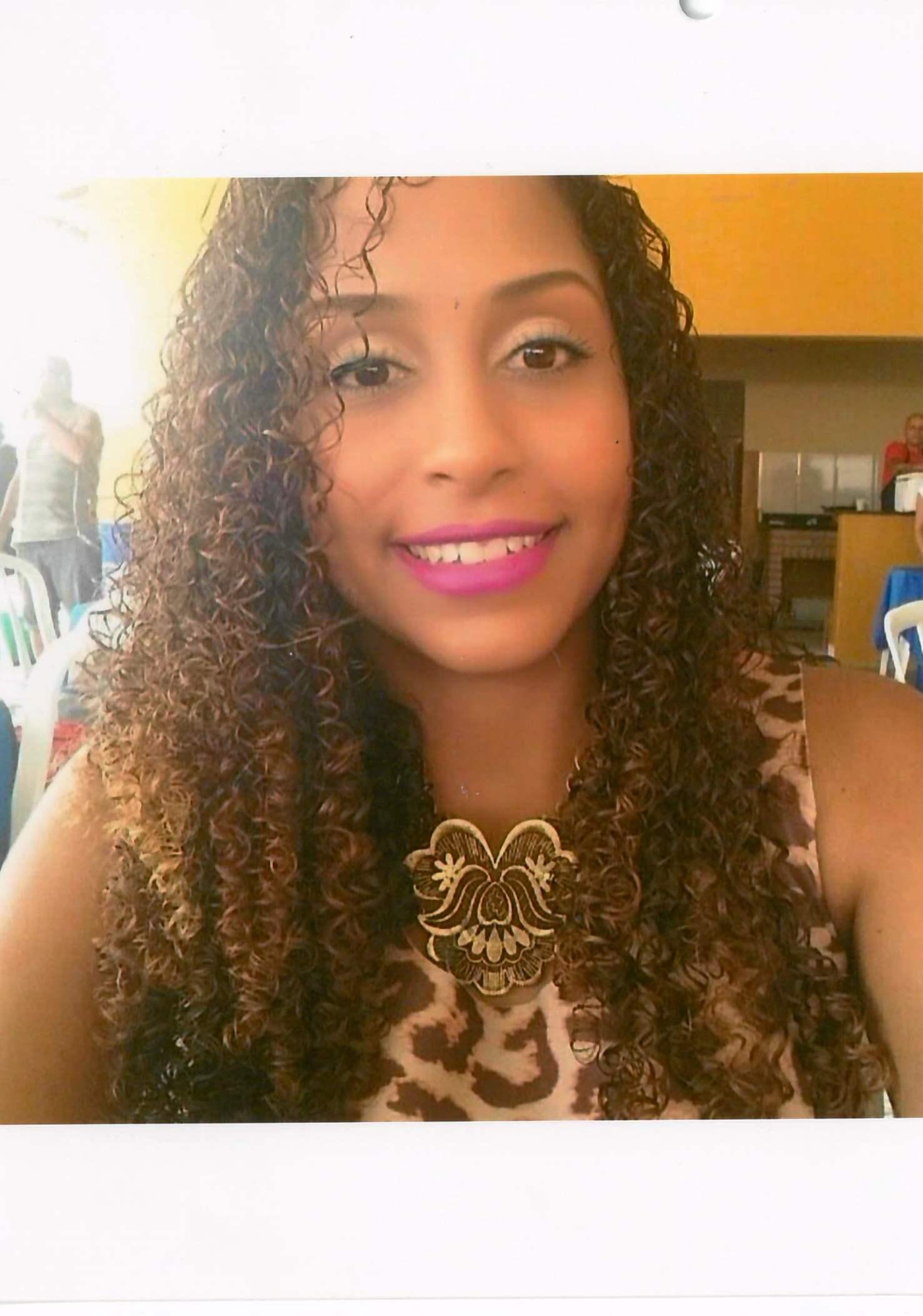 Priscila Lopes da Silva