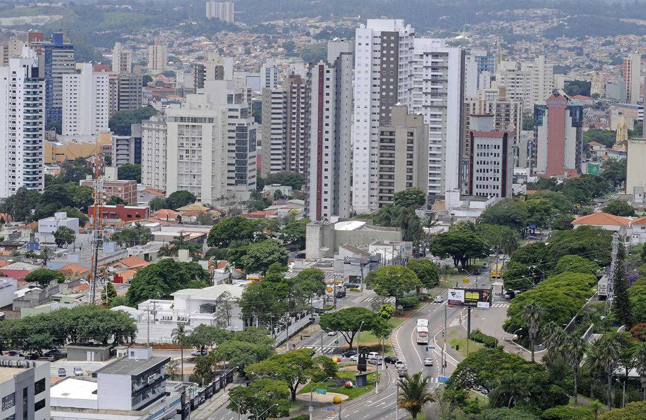 Jundiaí São Paulo