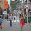 Foto do Centro de Jundiaí