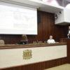 Gestor da Saúde apresenta os dados na Câmara Municipal
