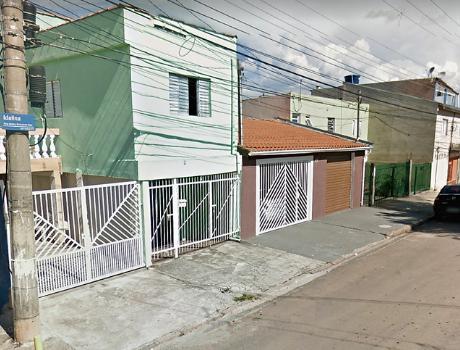 Foto de casas