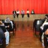 Ao final da peça, conselheiros e especialistas tiraram dúvidas da platéia