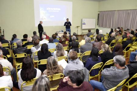 Prefeito recebe convite para a 68ª Festa do Figo de Valinhos | Notícias