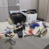 Documentos, cartões bancários e óculos são alguns objetos que estão cadastrados no Achados e Perdidos