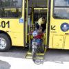 Portador de necessidades especiais tem maior facilidade em andar de ônibus em Jundiaí
