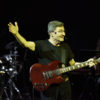 Hélio Ziskind, compositor de clássicos da TV Cultura, se apresentou no Sesc com sua banda
