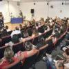 Gestora Vasti Marques conversou com representantes de outras 11 cidades paulistas