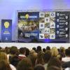 Prefeito Luiz Fernando elogiou a participação dos alunos e professores nos prêmios