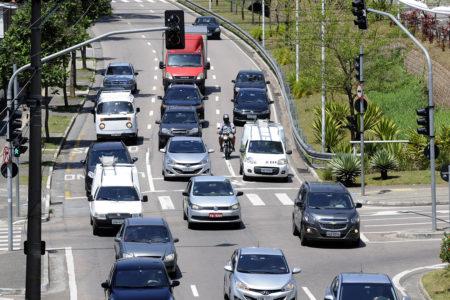 De janeiro a setembro deste ano, 15 acidentes fatais foram verificados no ambiente urbano de Jundiaí, três a menos que a meta do programa Respeito à Vida