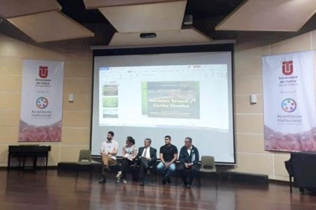 Representantes do Brasil e de outros 9 países participaram do encontro na Colômbia