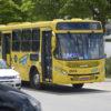 Linha 587 (Terminal Rami - Santa Marta) vai operar com dois itinerários