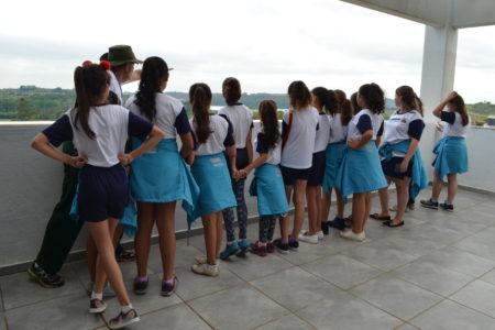 O programa inclui visitas à sede e à Estação de Tratamento de Água do Anhangabaú (ETA-A).