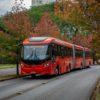 Problemas na execução do projeto levaram o Governo Federal a rescindir o acordo de financiamento do BRT de Jundiaí