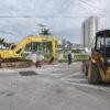 Trecho da Vila Hortolândia das obras de drenagem deve ser entregue no primeiro semestre de 2020