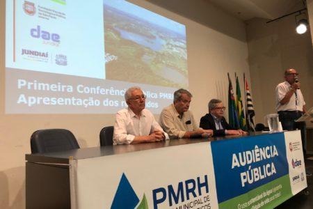 Plano vai abordar a disponibilidade e a utilização dos recursos hídricos, de forma integrada ao zoneamento e planejamento urbano: objetivo é constituir uma política pública eficiente, visando a segurança hídrica em seus aspectos quali-quantitativos.