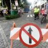 """Primeira ação de trânsito antes do Carnaval será no dia 14, quando desfilará o bloco """"Chupa que é de Uva"""""""