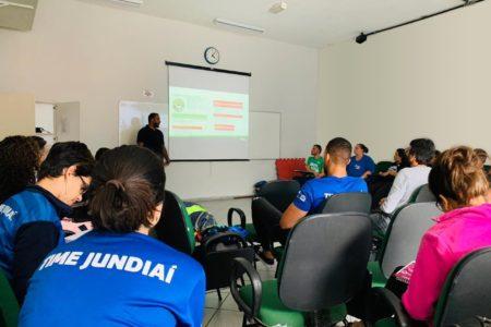 Fisioterapeuta Manoel Vieira de Sousa alertou para a prevenção de lesões esportivas
