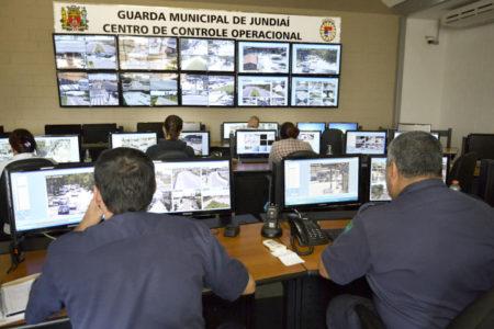 Centro de Controle Operacional (CCO) auxiliará a GM a garantir a segurança dos foliões no Carnaval