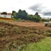 Revitalização do Campo do Careca inclui ainda a construção de playground para as crianças