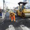 Mais Asfalto está recuperando a malha viária urbana de Jundiaí, além de valorizar os bairros