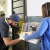 Consultas e exames no DEBEA agora só podem ter uma pessoa acompanhando o animal