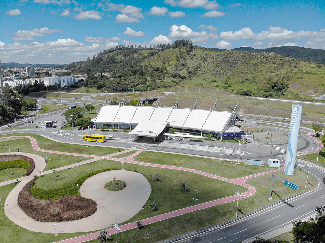 Atendimento à Rodoviária está sendo realizado pela linha 721 (Terminal Central-Terminal Vila Arens - via Jardim Bonfiglioli), em substituição à linha 522