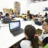 Evento para estudantes aprenderem sobre programação em plataforma gratuita foi adiado, sem nova data definida