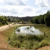 Revitalização da Lagoa Espelho D'Água foi idealizada por alunos da EMEB Flórida Mestag, no Mato Dentro