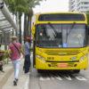 Linhas 410 (Terminal Vila Arens-UNIP) e 420 (Terminal Central-Unianchieta) estão suspensas, conforme comunicado das duas faculdades