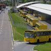 Frota de ônibus foi reduzida em Jundiaí, de acordo com a queda da demanda de passageiros