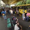 População deve ficar atenta às mudanças de horários e suspensão de linhas do transporte público de Jundiaí
