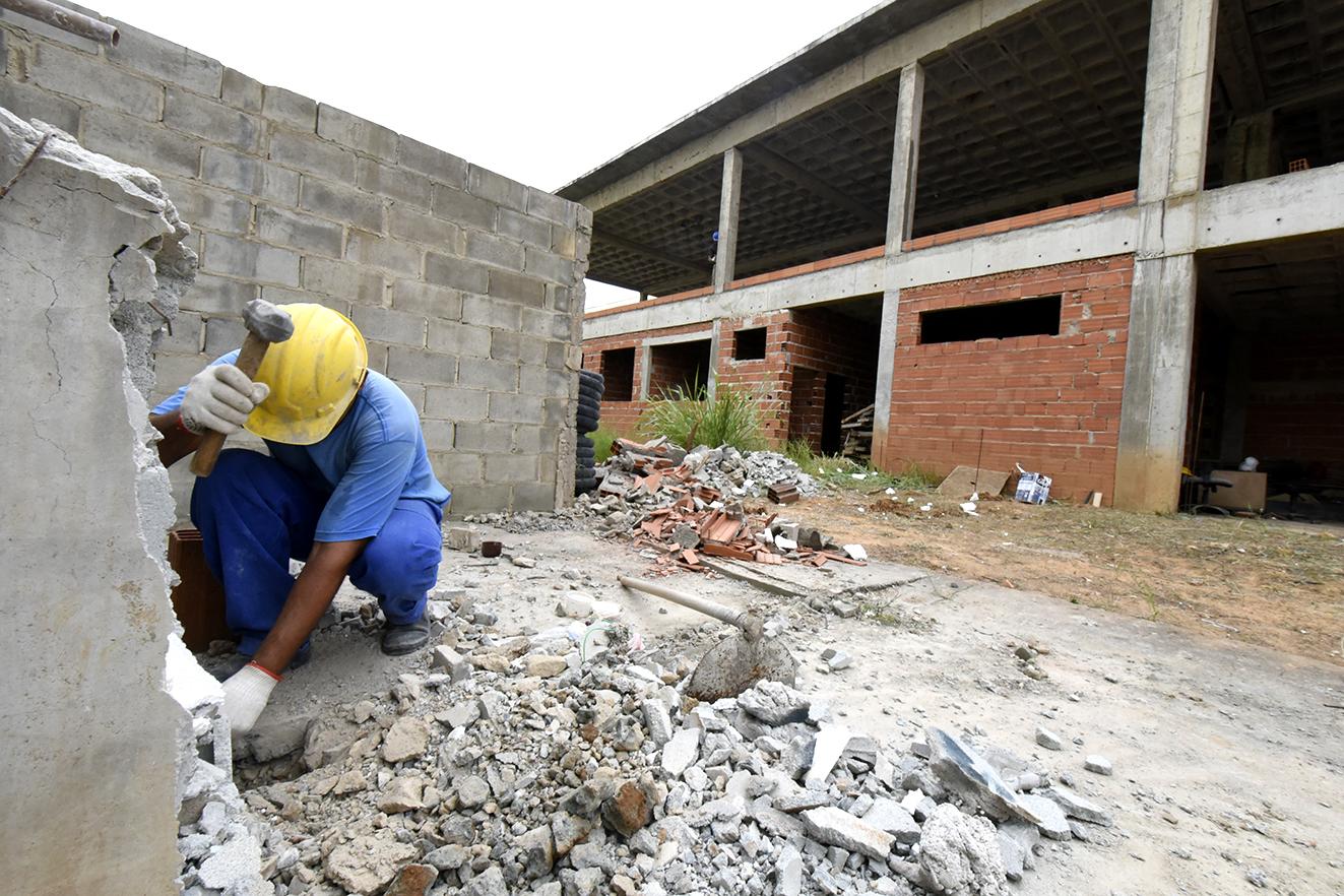 No prédio da Clínica da Família da Vila Hortolândia, também funcionará uma Unidade Pré-Hospitalar (UPH)