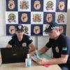 GMs da Patrulha Guardiã Maria da Penha de Jundiaí fazem acompanhamento a distância de mulheres vítimas de violência