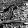 Viaduto da Av. Jundiaí foi inaugurado nos anos 1970