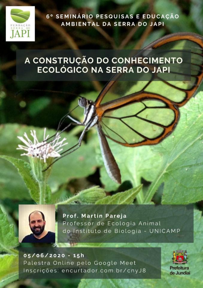 Seminário marca celebração do Dia Mundial do Meio Ambiente