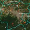 Dados do INPE são balizados por imagens de satélite