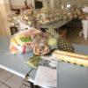 Kit de alimentos foi entregue a famílias em vulnerabilidade social