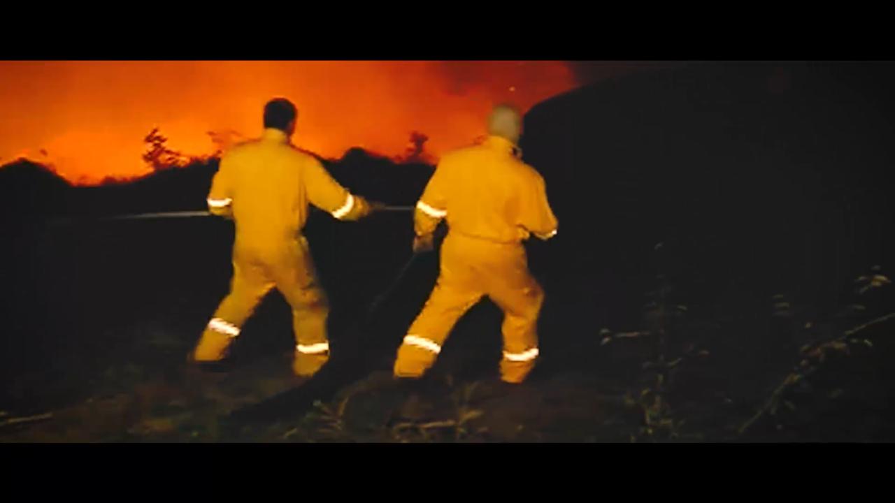 Brigadas rurais são importantes no combate a incêndios nas matas de áreas rurais