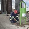 Chega a dois mil o número de lixeiras instaladas no Centro e em todos os bairros de Jundiaí