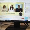 Tela com live