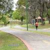 Parque da Cidade estará aberto também aos sábados, domingos e feriados, das 7h às 18h