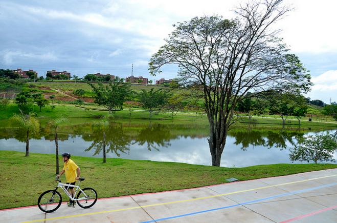 Parque do Engordadouro Ângelo Costa