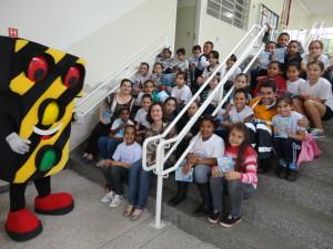 EMEB Prof. Anésio de Oliveira (Escola dos Sonhos)