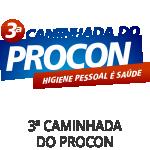 3a Caminhada PROCON - 150x150px